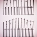 JLR Metal Works - Metal Gate Designs