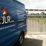 JLR Metal Works - Metal Hand Rails