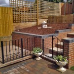 JLR Metal Works - Wrought Iron Metal Gates