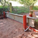 JLR Metal Works - Metal Security Gates